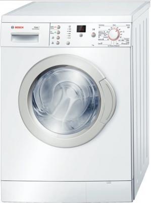 Стиральная машина Bosch WAE24364OE - общий вид