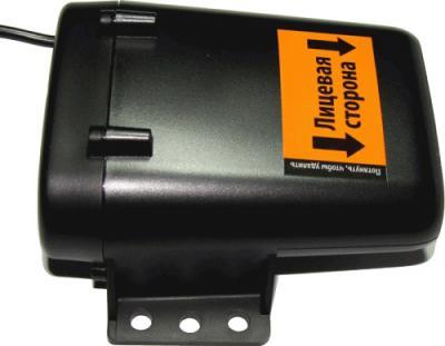 Радар-детектор Cobra IRAD 155 RU - общий вид