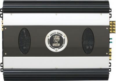 Автомобильный усилитель Mystery MA-4.300 V2 - общий вид