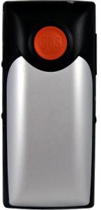 Мобильный телефон MaxCom MM470BB - задняя панель
