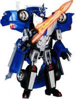 Робот-трансформер Happy Well Тойота Селика (50090) -