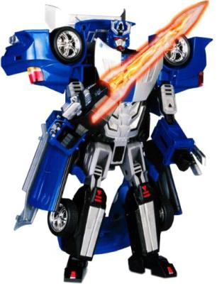 Робот-трансформер Happy Well Тойота Селика (50090) - общий вид