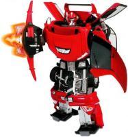 Робот-трансформер Happy Well Митсубиси Эволюшен VIII (50100) -