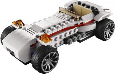 Конструктор Lego Creator Спидстеры (31006) - общий вид