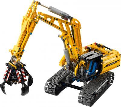 Конструктор Lego Technic Экскаватор (42006) - экскаватор