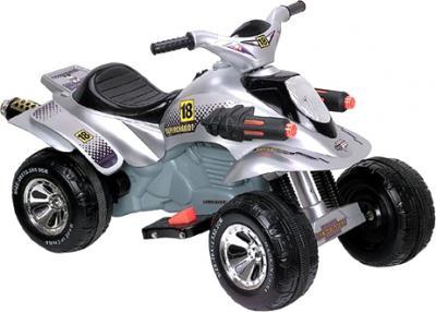 Детский квадроцикл Fada Квадроцикл 6688 - общий вид