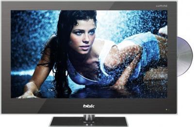 Телевизор BBK LED1975 - общий вид