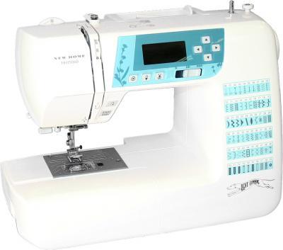 Швейная машина New Home NH15060 - общий вид