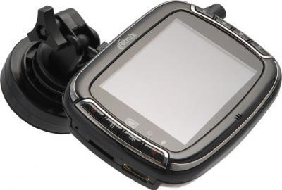 Автомобильный видеорегистратор Ritmix AVR-865 - дисплей