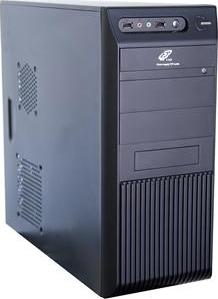 Системный блок Z-Tech HA3-2 - общий вид