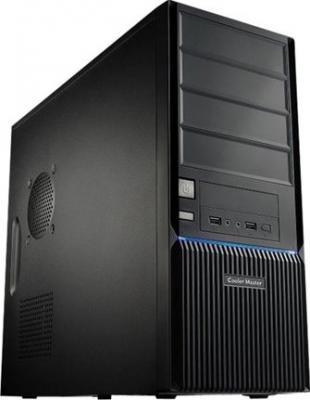 Системный блок Z-Tech GI-3 - общий вид