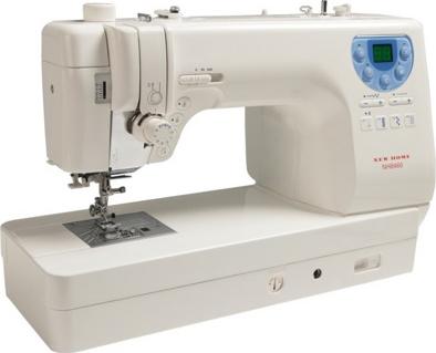 Швейная машина New Home 8460 - общий вид