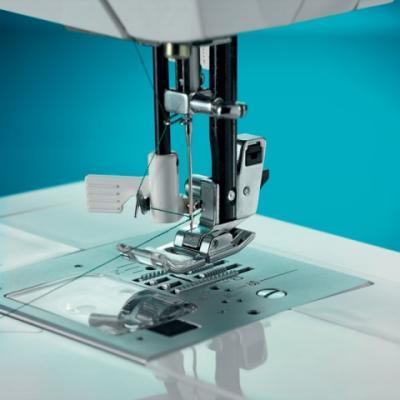 Швейно-вышивальная машина Singer Futura XL-400 - лапка