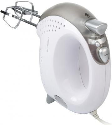 Миксер ручной Polaris PHM3005 (White-Gray) - вполоборота