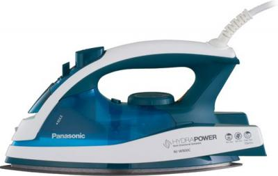 Утюг Panasonic NI-W900CMTW - общий вид
