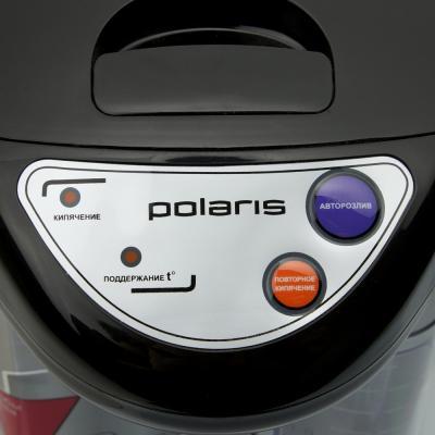 Термопот Polaris PWP3202 Matt Black - вид сверху