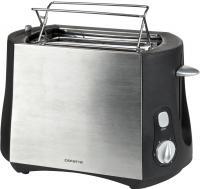 Тостер Polaris PET0804A (матовый/черный) -