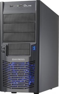 Системный блок Clelron Maxima SC50-i48D20P67 - общий вид