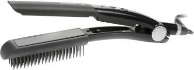 Выпрямитель для волос Polaris PHS4568KTi (Black) - общий вид