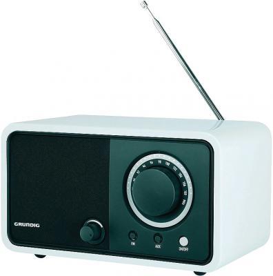 Радиоприемник Grundig TR1200 Clossy White - общий вид