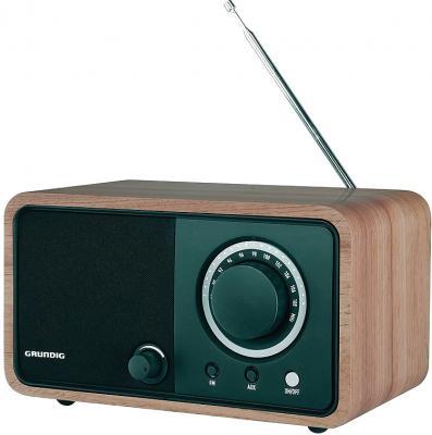 Радиоприемник Grundig TR1200 Oak - общий вид