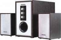 Мультимедиа акустика Microlab M 520 (черный) -