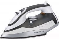 Утюг Polaris PIR2464 (бело-серый) -