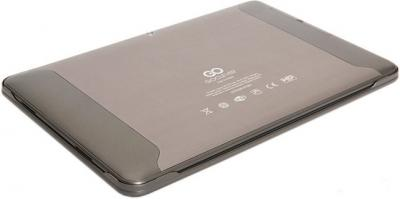 Планшет GoClever TAB R105BK (Graphite) - общий вид