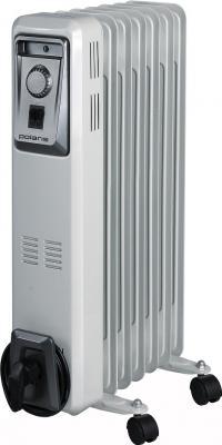 Масляный радиатор Polaris PRE R 0715 - общий вид