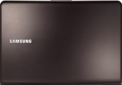 Ноутбук Samsung 530U3C (NP530U3C-A0ERU) - крышка