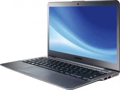 Ноутбук Samsung 530U3C (NP530U3C-A0ERU) - общий вид