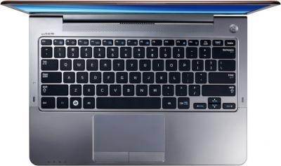Ноутбук Samsung 530U3C (NP530U3C-A0FRU) - вид сверху