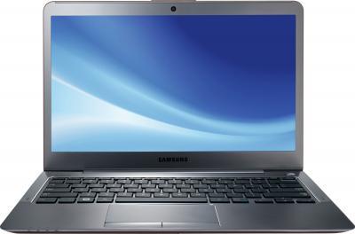 Ноутбук Samsung 530U3C (NP530U3C-A0FRU) - фронтальный вид