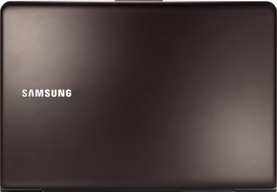 Ноутбук Samsung 530U3C (NP530U3C-A0FRU) - крышка