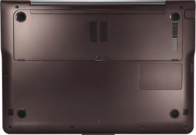 Ноутбук Samsung 530U3C (NP530U3C-A0FRU) - вид снизу