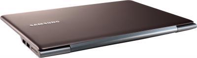 Ноутбук Samsung 530U3C (NP530U3C-A0FRU) - лежит