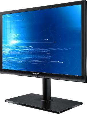 Монитор Samsung S24A650DE (LS24A650DE/CI) - общий вид