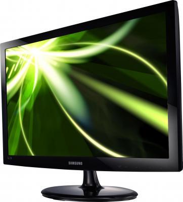 Монитор Samsung T24B301EW (LT24B301EWH/CI) - общий вид