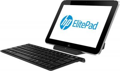 Планшет HP ElitePad 900 G1 64GB 3G (D4T10AW) - общий вид