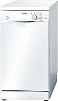 Посудомоечная машина Bosch SPS40E02RU -