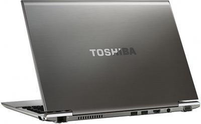 Ноутбук Toshiba Portege Z930-DMS (PT234R-057047RU) - общий вид