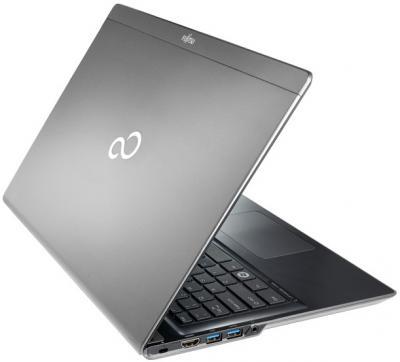 Ноутбук Fujitsu LIFEBOOK UH552 (UH552MPZB5RU) - общий вид