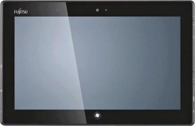 Планшет Fujitsu STYLISTIC Q702 (S26391-K362-V100) - фронтальный вид