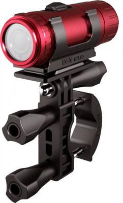 Экшн-камера Prestigio Roadrunner 710x (PCDVRR710X) - общий вид