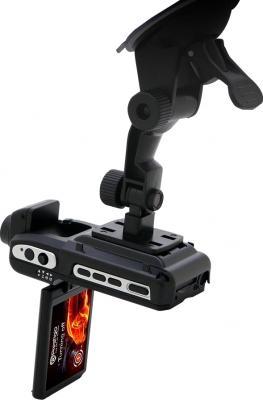 Автомобильный видеорегистратор Prestigio Roadrunner 511 (PCDVRR511) - общий вид