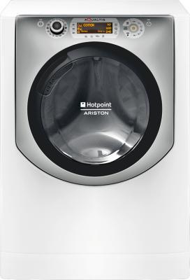 Стиральная машина Hotpoint AQ113D697 - общий вид