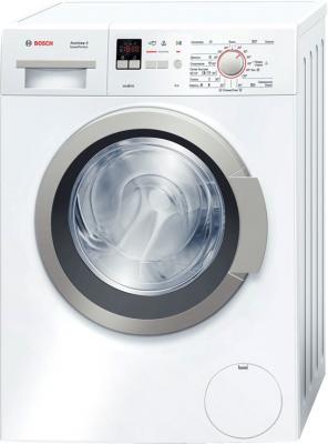 Стиральная машина Bosch WLO20140OE - общий вид