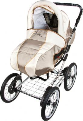 Детская универсальная коляска Bebetto Fabio (X2L/ST/C4) - цвет 9