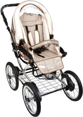 Детская универсальная коляска Bebetto Fabio (X2L/ST/C4) - прогулочная
