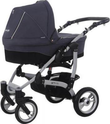 Детская универсальная коляска Bebetto Holland (D1L/ALU/K) - цвет 230